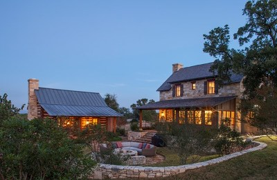 Fredericksburg Single Family Home Under Contract: 31 Riviera Dr.