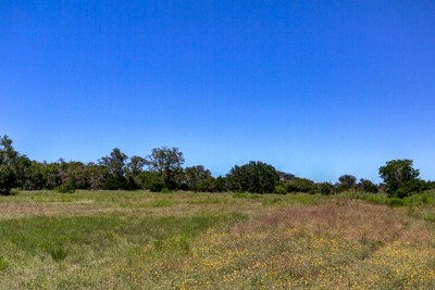 Kerrville Residential Lots & Land Under Contract: 1021 Cielo