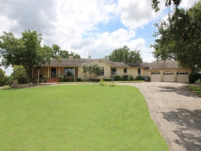 Blanco County Single Family Home For Sale: 898 Logans Way