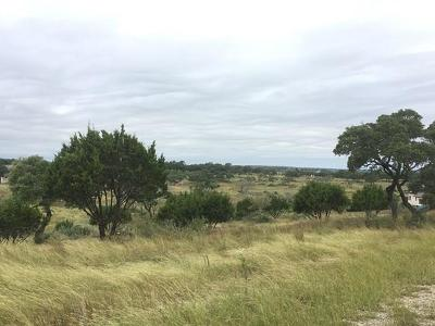 Fredericksburg Residential Lots & Land For Sale: 64 Boot Ranch Circle
