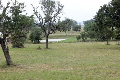 Kerrville Residential Lots & Land For Sale: 4105 Stone Creek