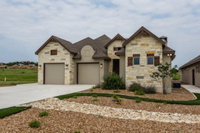 Kerrville Single Family Home Under Contract: 3152 Pinnacle Club Dr E