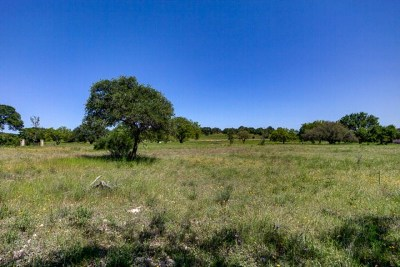 Kerrville Residential Lots & Land For Sale: 4212 Stone Creek