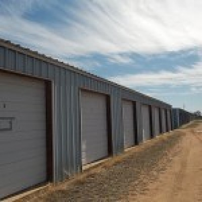 Llano Commercial For Sale: 3650 W Hwy 29