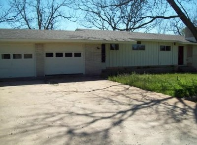 Stonewall Single Family Home For Sale: 5416 S Ranch Rd 1623