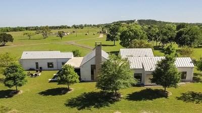 Fredericksburg Single Family Home For Sale: 1167 N Lexington Dr