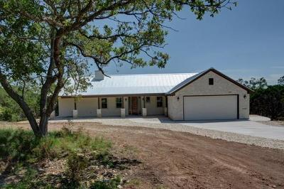 Kerrville Single Family Home For Sale: 155 Duffy Dr.