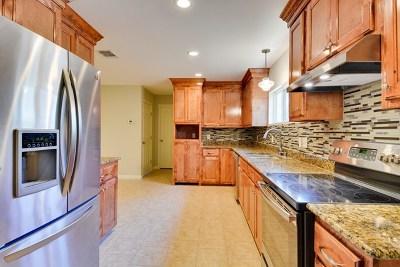 Fredericksburg Single Family Home For Sale: 512 Lone Oak