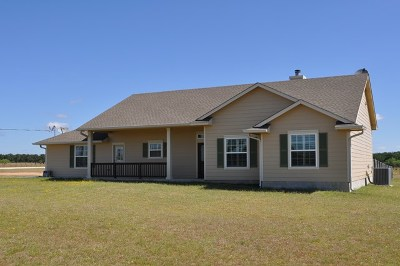 Gillespie County Single Family Home For Sale: 4310 Goehmann Lane