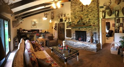 Single Family Home For Sale: 13 Country Haven Lane