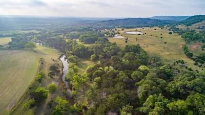 Fredericksburg Residential Lots & Land For Sale: N Ranch Rd 965