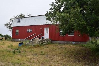 Harper Single Family Home For Sale: 847 Kristen Lane
