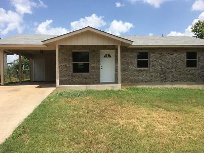 Fredericksburg Single Family Home Under Contract: 211 Green Meadows Lane