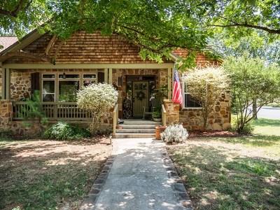 Fredericksburg Single Family Home For Sale: 116 Stone Forest