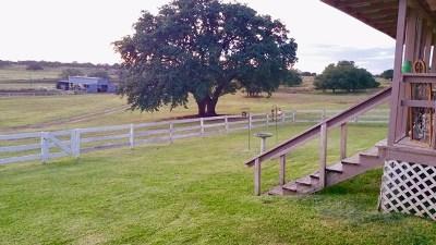 Harper Single Family Home For Sale: 1770 NW Turkey Ridge Lane