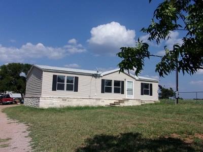 Llano County Single Family Home For Sale: 1690 Roselea Dr