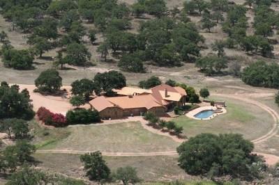 Mason County Single Family Home Under Contract: 3106