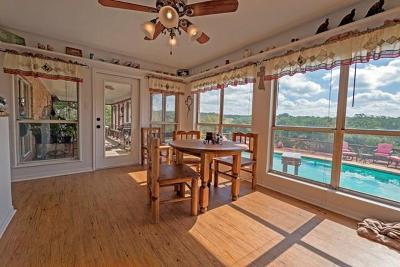 Fredericksburg Single Family Home For Sale: 942 Reeh Weinheimer Rd