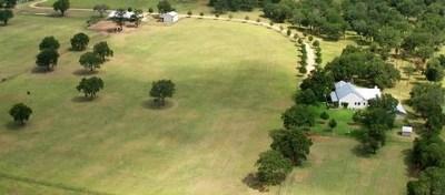 Fredericksburg Single Family Home For Sale: 4646 Lower Crabapple Rd