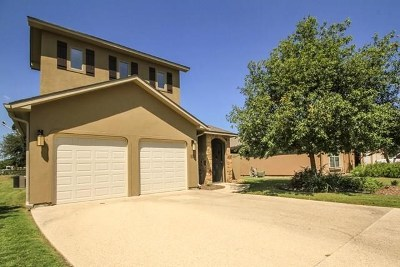 Kerrville Single Family Home For Sale: 2792 Indian Wells Dr