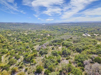 Fredericksburg Residential Lots & Land Under Contract W/Contingencies: 203 Apache Rd