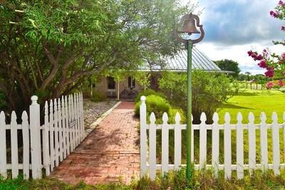 Fredericksburg Single Family Home For Sale: 534 Upriver Rd