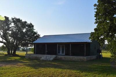 Mason County Single Family Home For Sale: 1620 Ischar Trail