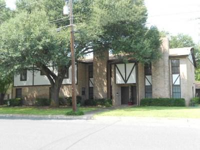 Fredericksburg Single Family Home For Sale: 107 Frederick Rd
