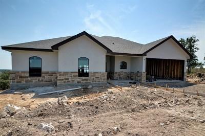 Kerrville Single Family Home For Sale: 108 Lexington Dr