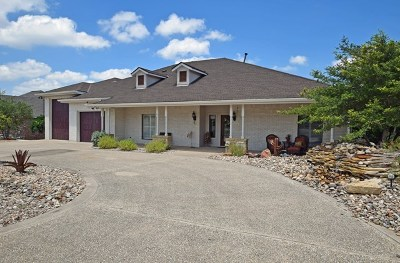 Kerrville Single Family Home For Sale: 1900 N Summit Ridge Drive