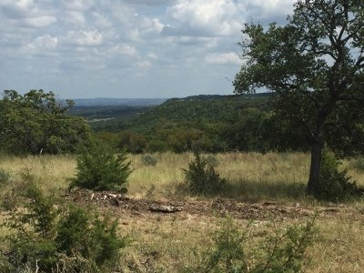 Ranch Land For Sale: Keese Rd