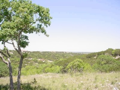 Kerrville Residential Lots & Land For Sale: Tbd Sheppard Rees Rd