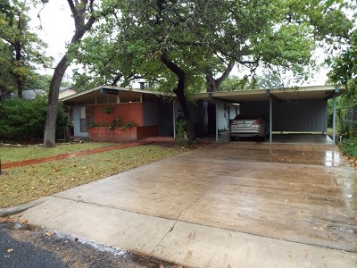 Single Family Home Under Contract W/Contingencies: 315 W Centre St