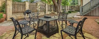 Fredericksburg Single Family Home For Sale: 208 W Schubert St