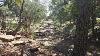 Llano Residential Lots & Land For Sale: Ranch Rd 2323
