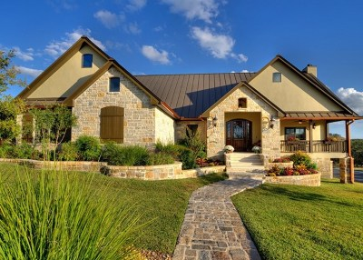 Fredericksburg Single Family Home For Sale: 2313 Amberstone