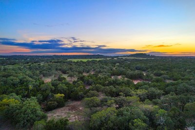 Fredericksburg Residential Lots & Land For Sale: SW Pfiester Rd