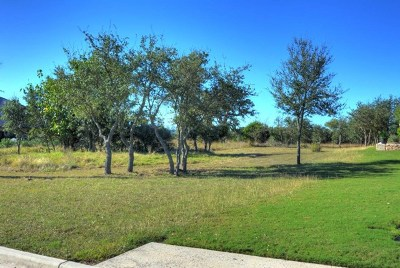 Kerrville Residential Lots & Land For Sale: 4084 Comanche Trace Dr.