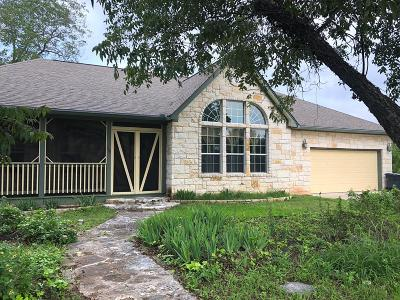 Fredericksburg Single Family Home For Sale: 506 Franklin