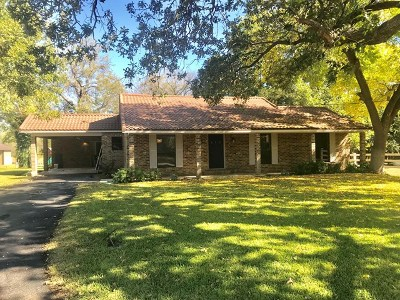 Mason County Single Family Home For Sale: 311 Smith St