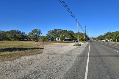 Harper Residential Lots & Land Under Contract W/Contingencies: 23145 W Us Hwy 290