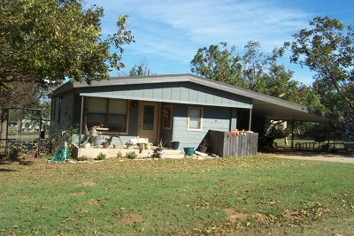 Mason County Single Family Home For Sale: 648 Spruce St