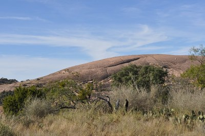 Fredericksburg TX Ranch Land For Sale: $841,000