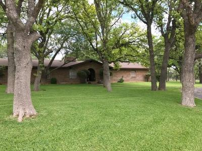 Fredericksburg TX Single Family Home For Sale: $366,900