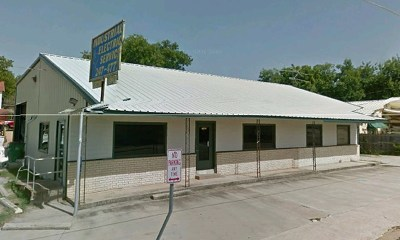 Llano Commercial For Sale: 1500 S Ford St