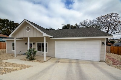 Kerr County Single Family Home For Sale: 2312 Mesa Park Dr.