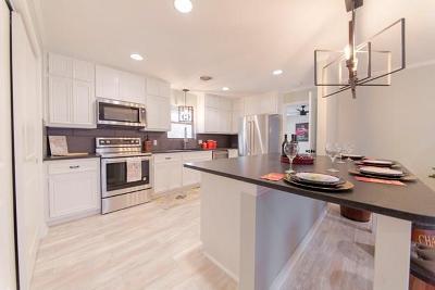Fredericksburg Single Family Home For Sale: 801 N Washington St
