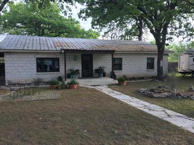 Fredericksburg Single Family Home For Sale: 120 Oakhaven Ln