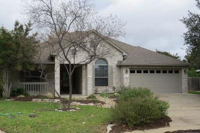 Fredericksburg Single Family Home For Sale: 106 Songbird Dr