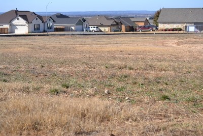 Fredericksburg Residential Lots & Land For Sale: 106 Gibson Ct